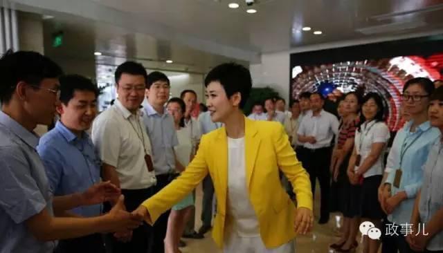李小琳调职近半年都干了啥?