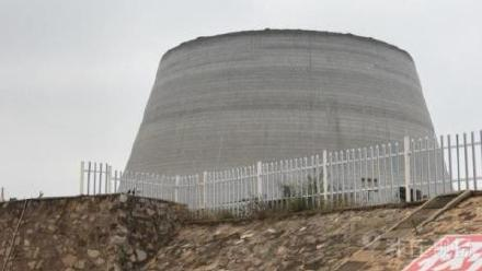 江西总投资额超76亿元丰电三期在建冷却塔发生倒塌