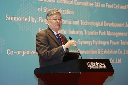 清华大学毛宗强:氢能发展是人类能源发展历史的必然