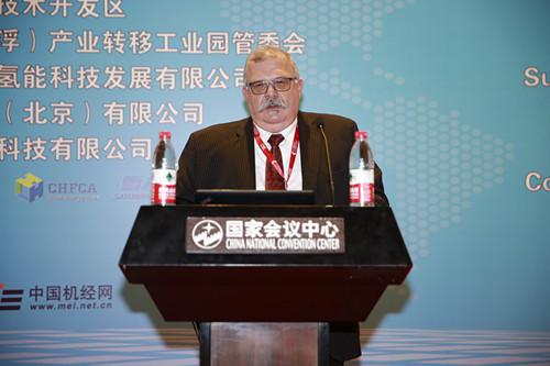 广东国鸿氢能:发展氢能燃料电池汽车已成主流
