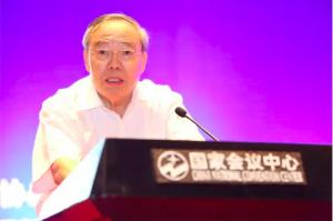 中共中央政策研究室原副主任郑新立:大力发展太阳能和风能的分布式利用