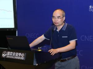 """中国人民大学许勤华教授:""""一带一路""""能源合作五大不可控的风险"""