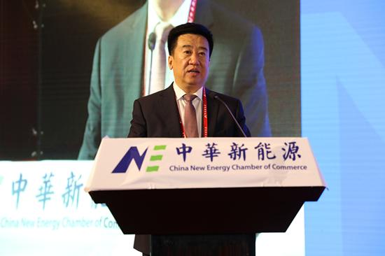 山西大同市长武宏文:大同必将不负重望,坚决当好能源革命尖兵