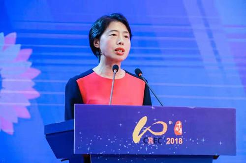徐惠娟:若风光储充在技术上实现突破 新能源的未来将更加光明