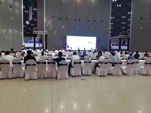 潞安集团肖亚宁:制订13865发展战略 以国际合作引领煤企转型
