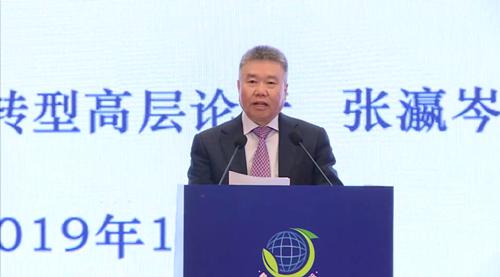 天伦燃气张瀛岑:未来10年乡镇天然气发展将迎来黄金十年