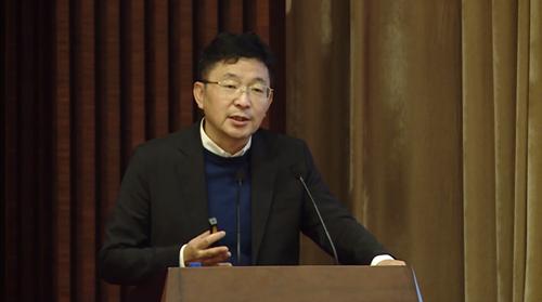 中海油单彤文:创新驱动LNG产业发展
